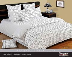 Roupa para cama