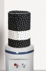 Black / White Bottle Cover