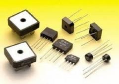 Bridge Rectifiers And Thyristors