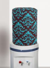Black/Blue bottle cover