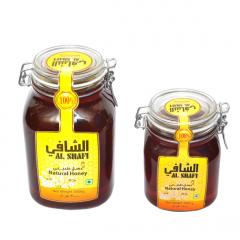 Lid Clip Honey Bottle