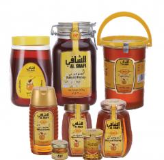 Alshafi-Honey