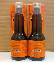 Apetamin Syrup 200 ml