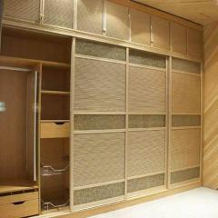 Wooden Partition/Wardrobe/Doors/Furniture