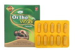 Ortho Veda Capsule