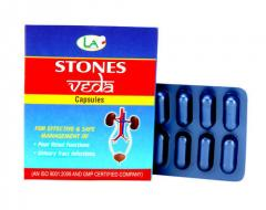 Stones Veda Capsules