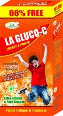 Gluco C