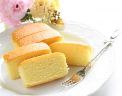 Egg Free Vanilla Cake Mix