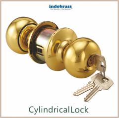 Cylindrical Locks