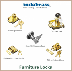 Furniture Locks