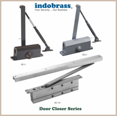 Door Closer Series