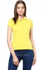 Polo T-shirts With Collar