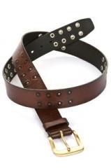 Men's Leather Belt / BTMF004