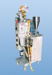 F.F.S. Four Side Sealing Machine (Paste& Liquids)