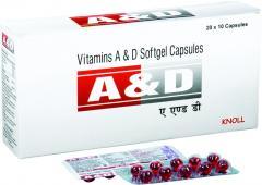 A &D (Blister)