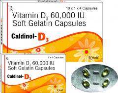 Caldinol-D3