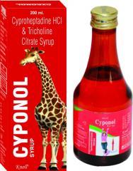 Cyponol