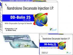DD - Bolin