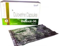 Dulexit - 30 (STRIP)