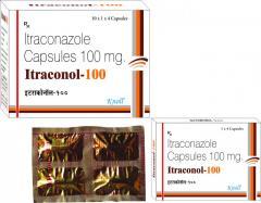Itraconol