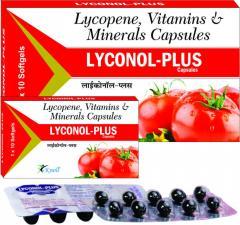 Lyconol Plus (BL-MONO)