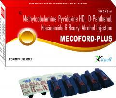 Mecoford Plus (BLISTER)
