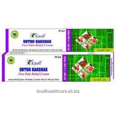 Ortho Rakshak Cream