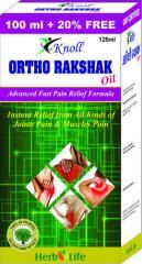 Ortho Rakshak Oil