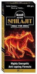Shilajit Active