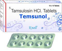 Temsunol (BLISTER)