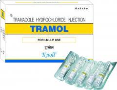 Tramol (BLISTER)