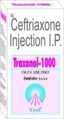Traxonol INJ
