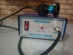 Endoscopic Camera