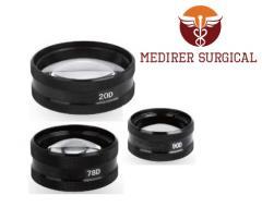 Aspheric Lenses 20D / 78D / 90D