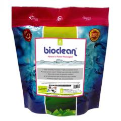 Biodegradation of wastewater from Industries