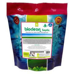 Bioclean Septic to remove Blockage Issues in Drain Pipelines for Brazil
