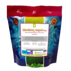 Organic Fish feed additive for fish farming