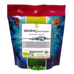 Bioclean Pond Clarifier to Improves Water Clarity