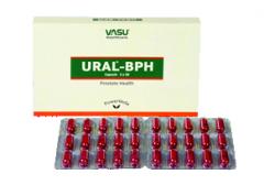 Ural - BPH Capsule