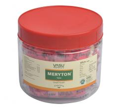 Meryton Tablet (The Dependable Choice in Gynaec Health)