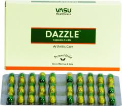 Dazzle Capsule / Oil /  (For Arthritic Care)