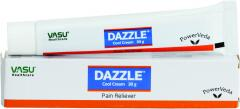 Dazzle Ointment / Cool Cream(The Deep reaching Hot Analgesic)