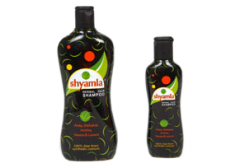 Shyamla Herbal Hair Shampoo (For Volume, Thickness & Luster of Hair)