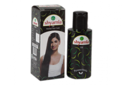 Shyamla Herbal Hair Oil (Non Greasy Hair Therapy)