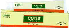 Cutis Capsule /Cream/Oil/ Powder(The Dermal Guard)