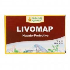 Livomap (tablets/Syrup)