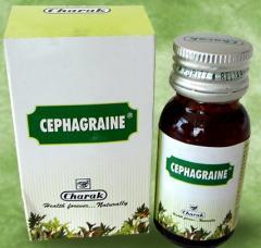 Cephagraine Nasal Drops