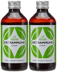 Extrammune Syrup/Tablet