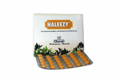 Haleezy Tablet
