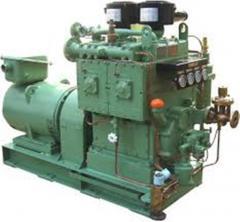 Hamworthy Air Compressor Spare Parts
